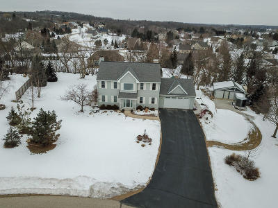 Waterford Single Family Home Active Contingent With Offer: 30840 Parkview Rd