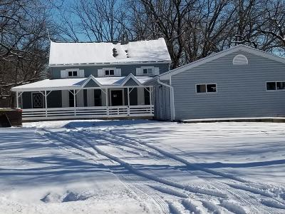 Single Family Home Sold: 14152 County Road I