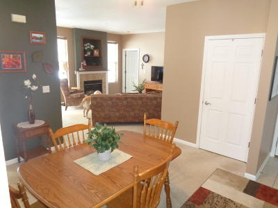 Franklin Condo/Townhouse Active Contingent With Offer: 9112 W Elm Ct #Unit A