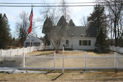 Menomonee Falls Single Family Home Active Contingent With Offer: N75w15505 Colony Rd