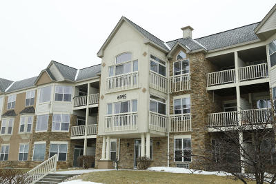 Franklin Condo/Townhouse For Sale: 6995 S Riverwood Blvd S #203