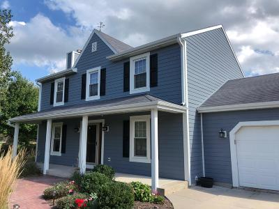 Waterford Single Family Home For Sale: 4948 Bayfield Dr