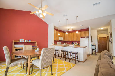 Grafton Condo/Townhouse Active Contingent With Offer: 1674 New Port Vista Dr