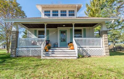 Franklin Single Family Home For Sale: 9371 S 76th St