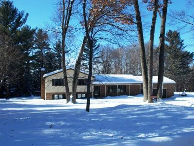 Marinette WI Single Family Home Sold: $225,000