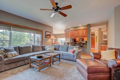 Pewaukee Single Family Home Active Contingent With Offer: N33w29249 Millridge Rd