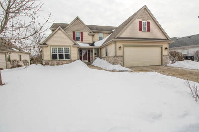 Waterford Single Family Home Active Contingent With Offer: 731 Heron Dr