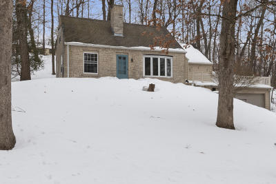 Fontana Single Family Home Active Contingent With Offer: 816 Shabbona Dr