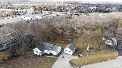 Waukesha Residential Lots & Land For Sale: 1806 E Main St