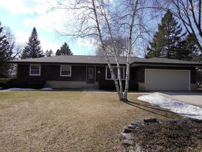 Single Family Home For Sale: W224n5095 Roberta Dr