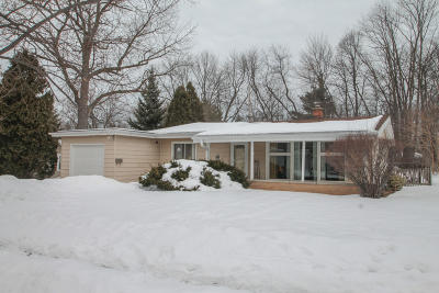 Greendale Single Family Home Active Contingent With Offer: 5616 Euston St