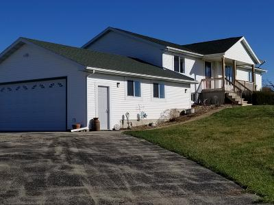 Jefferson County Single Family Home For Sale: 7713 N Toppe Rd