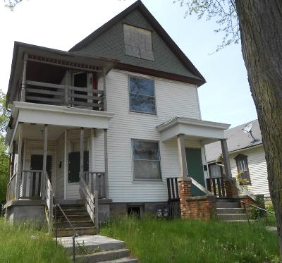 Milwaukee Multi Family Home For Sale: 2913 N 4th St #2915