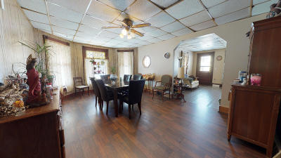 Genoa City Single Family Home Active Contingent With Offer: 517 Bond St