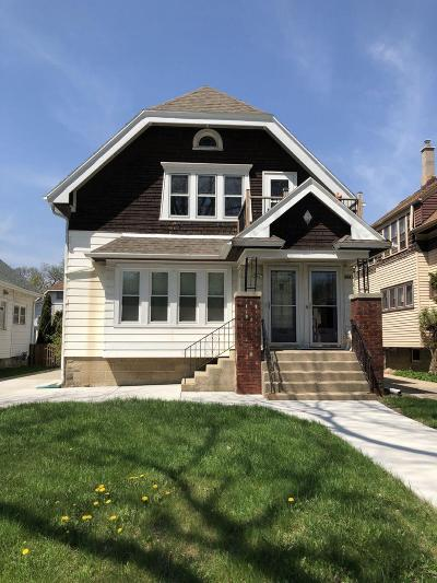 Wauwatosa Two Family Home For Sale: 2447 N 69th St