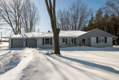 Cedarburg Single Family Home For Sale: 925 Western Ave