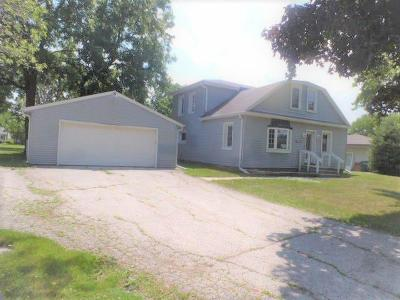 Greendale Single Family Home For Sale: 4525 W College Ave