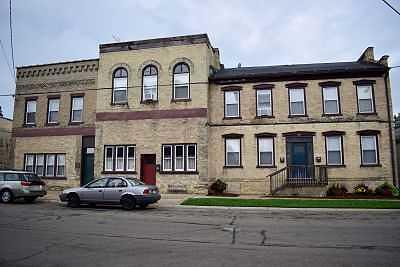 Jefferson County Multi Family Home Active Contingent With Offer: 212 N Water St