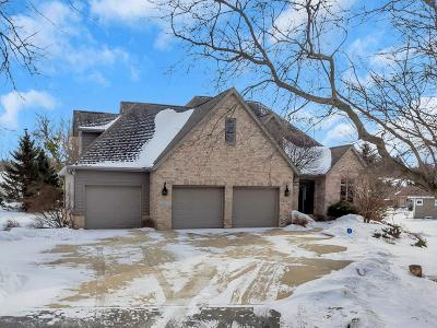 Waukesha Single Family Home Active Contingent With Offer: S71w25875 Marsh Ave