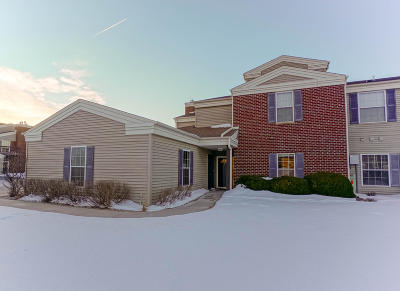 Pewaukee Condo/Townhouse Active Contingent With Offer: N16w26539 Tall Reeds Ln #A