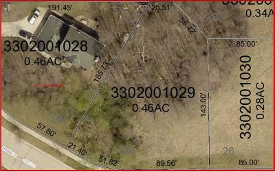 Residential Lots & Land For Sale: 414 Firefly Trl #Lt25