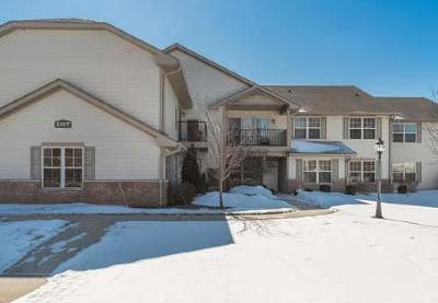 Kenosha Condo/Townhouse Active Contingent With Offer: 1507 24th Ave #18