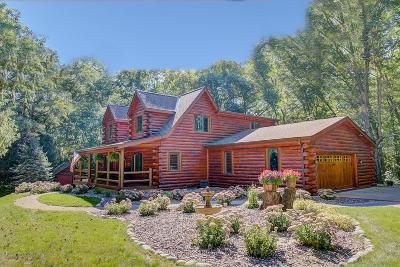 Dousman Single Family Home For Sale: W349s4793 Kingdom Dr