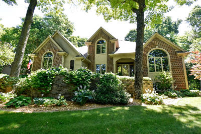 Washington County Single Family Home Active Contingent With Offer: 1420 Hillside Rd