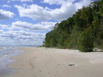 Port Washington Residential Lots & Land For Sale: Lt2 High Point Beach Ln