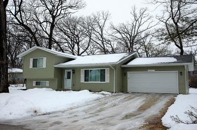 Bristol Single Family Home Active Contingent With Offer: 10334 186th Ave