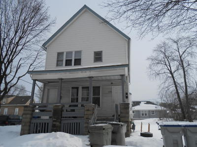 Milwaukee Multi Family Home For Sale: 1930 N 14th St #1932