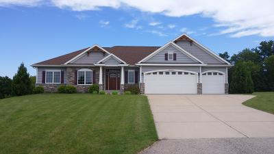 Oconomowoc Single Family Home Active Contingent With Offer: W381n8394 Rolling River Ct