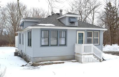 Waterford Single Family Home For Sale: 7737 Wind Lake E Rd