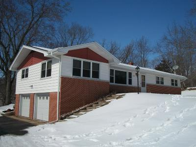 Slinger Single Family Home For Sale: 4761 State Road 144