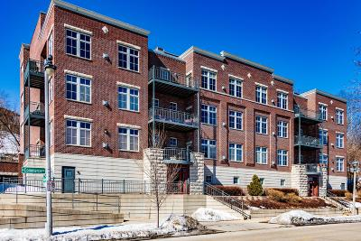 Milwaukee County Condo/Townhouse For Sale: 1835 N Commerce St #103
