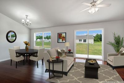 Darien Single Family Home Active Contingent With Offer: 115 Pine Tree Ln