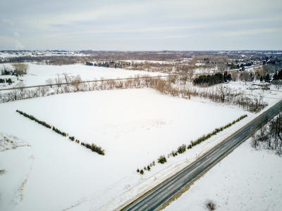Saukville Residential Lots & Land For Sale: 3422 County Road O