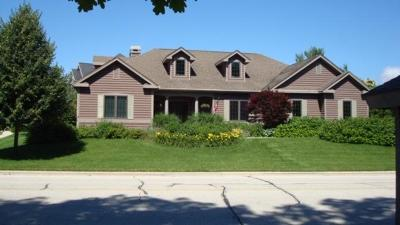 Kohler Single Family Home For Sale: 369 Woodlake Rd.