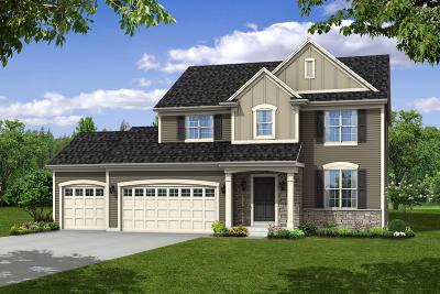 Grafton Single Family Home For Sale: 1814 Windrush Dr