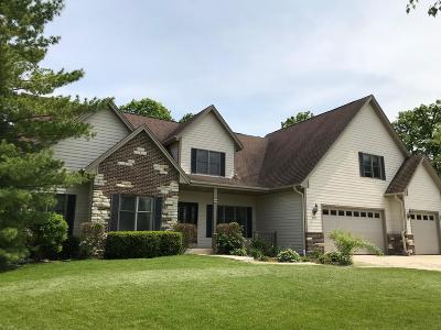Franklin Single Family Home For Sale: 4485 W Jenna Dr