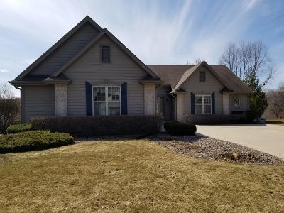 Franklin Single Family Home For Sale: 8909 S Redwing Dr