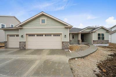 Single Family Home For Sale: 267 Silver Lake Trl