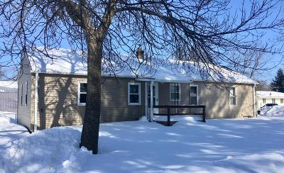 Marinette Single Family Home For Sale: 1039 Hockridge St