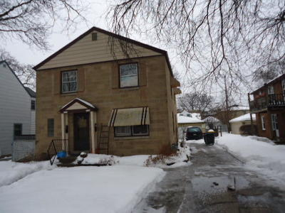 West Allis Two Family Home For Sale: 2238 S 82nd St #2240