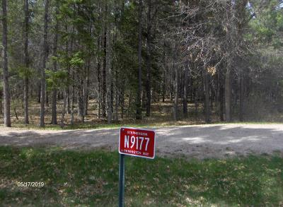 Crivitz Residential Lots & Land For Sale: N9177 Remington Way