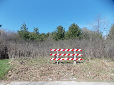 Franklin Residential Lots & Land For Sale: Lt16 W Lake Pointe Dr
