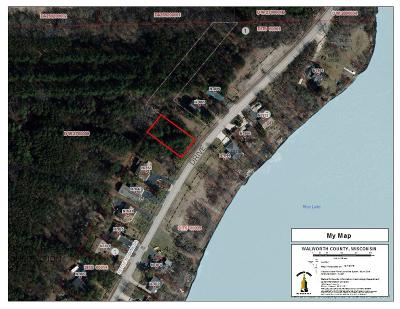 Whitewater Residential Lots & Land For Sale: Lt6 Kettle Moraine Dr #Blk 1