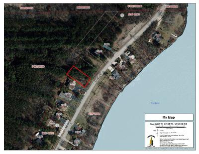 Whitewater Residential Lots & Land For Sale: Lt7 Kettle Moraine Dr #Blk1