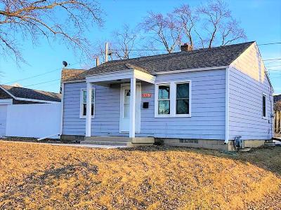 Single Family Home For Sale: 3319 W Wilbur Ave