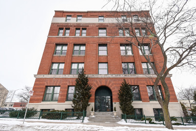 Milwaukee Condo/Townhouse For Sale: 1846 N 4th St #201